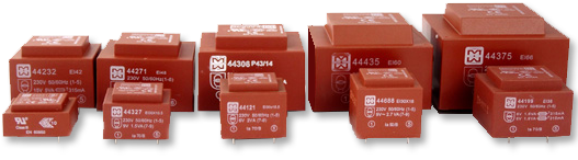 Myrra - Transformers and Inductors for Industrial Use