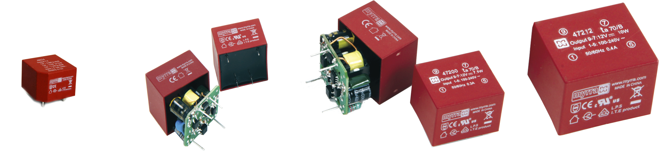 Myrra Transformers And Inductors For Industrial Use Jual Relay Switch Full Range Of Mode Power Supplies
